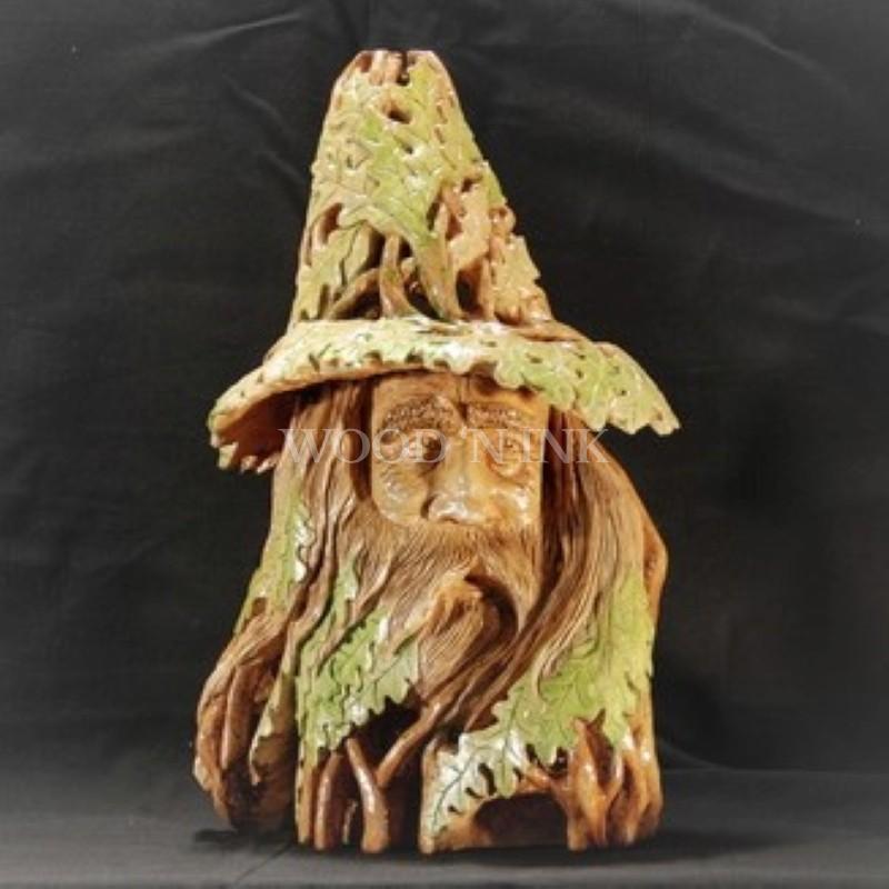 Scrub Oak Spirit